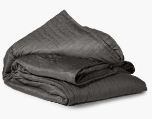 gravity cooling weighted blanket